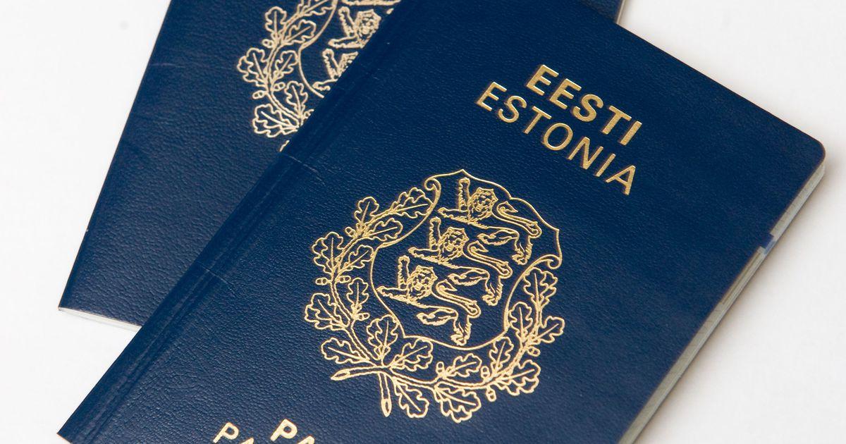 Транзитная виза в Эстонию